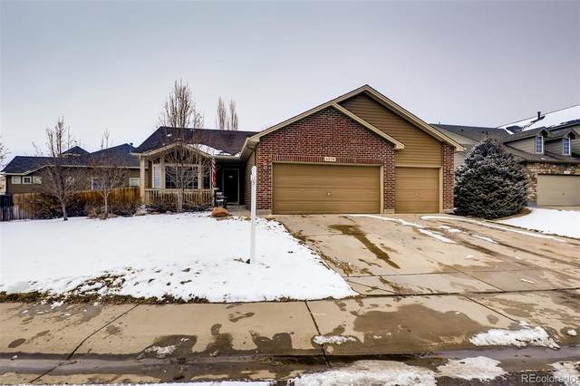 6709 S Sunburst Avenue, Firestone, CO 80504 (#4784355) :: The Dixon Group