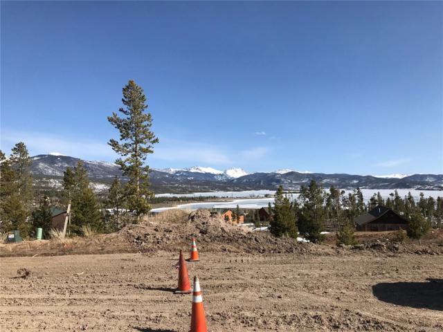 56 County Road 4035, Grand Lake, CO 80447 (#4784427) :: The Heyl Group at Keller Williams