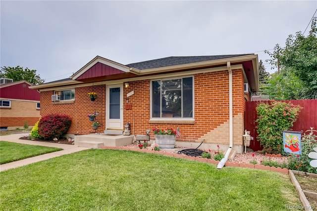 7251 Alan Drive, Denver, CO 80221 (#4784862) :: Wisdom Real Estate