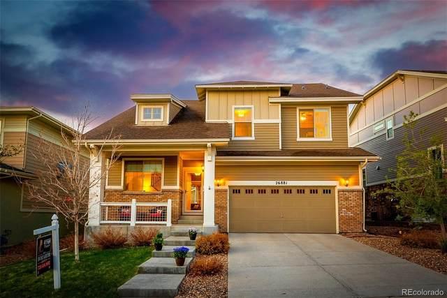 26881 E Roxbury Place, Aurora, CO 80016 (#4784968) :: HomeSmart
