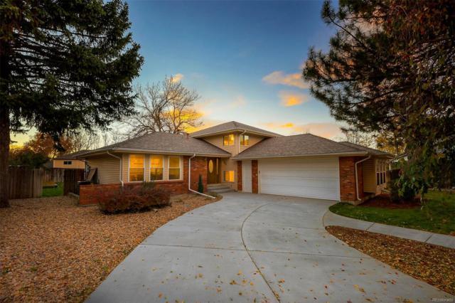 7785 S Elizabeth Court, Centennial, CO 80122 (#4785140) :: Wisdom Real Estate