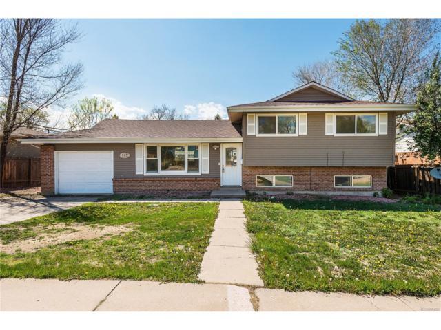 1130 Rainier Drive, Colorado Springs, CO 80910 (MLS #4785304) :: 8z Real Estate