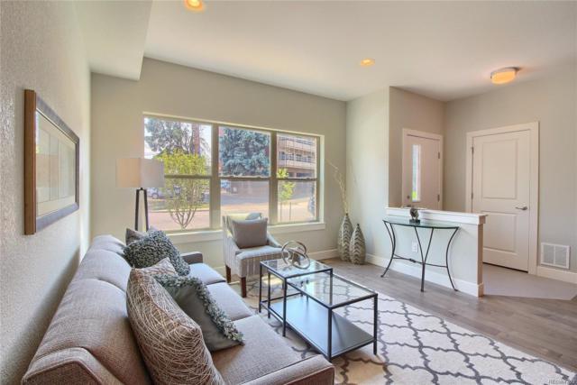 4441 E Jewell Avenue, Denver, CO 80222 (MLS #4785354) :: 8z Real Estate