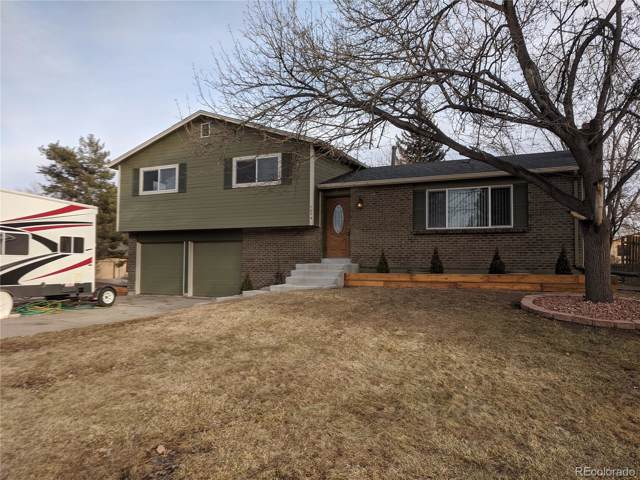 7074 Union Street, Arvada, CO 80004 (MLS #4785462) :: 8z Real Estate