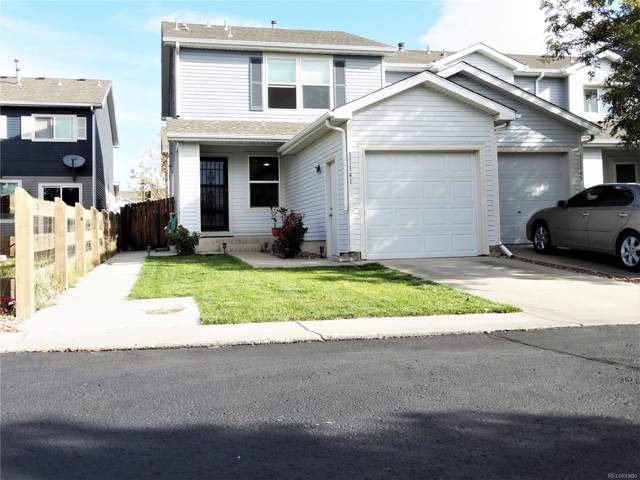 11141 Gaylord Street, Northglenn, CO 80233 (#4786059) :: The Galo Garrido Group