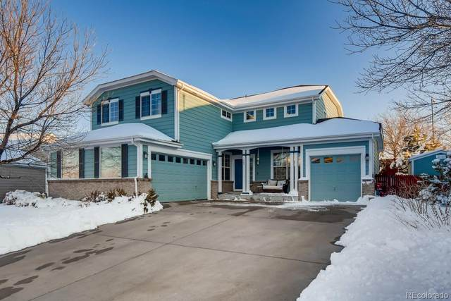 1362 E 100th Place, Thornton, CO 80229 (#4786410) :: The Harling Team @ HomeSmart