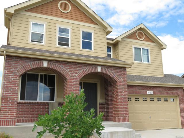 25263 E 2nd Avenue, Aurora, CO 80018 (#4786437) :: The Peak Properties Group
