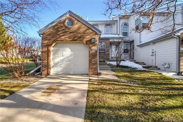8688 W Plymouth Avenue, Littleton, CO 80128 (MLS #4786456) :: 8z Real Estate