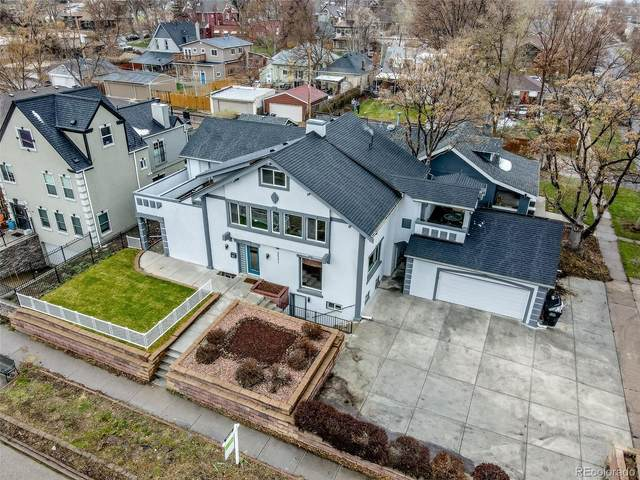 2551 York Street, Denver, CO 80205 (#4786473) :: The Dixon Group