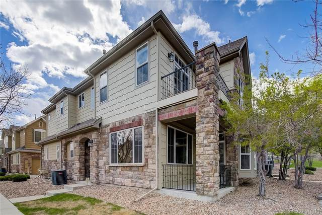 11238 Osage Circle A, Northglenn, CO 80234 (#4786539) :: The Griffith Home Team