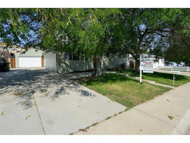 8823 Bruce Street, Thornton, CO 80260 (MLS #4786608) :: 8z Real Estate