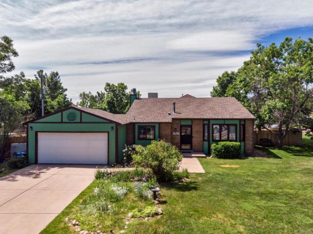 7690 W Stene Drive, Littleton, CO 80128 (MLS #4786813) :: 8z Real Estate