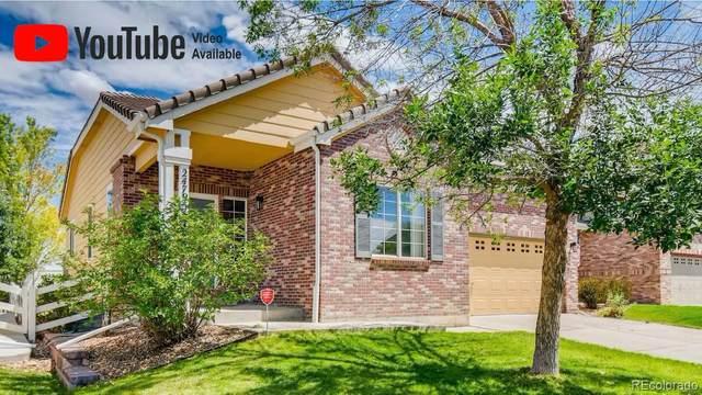 24795 E Louisiana Circle, Aurora, CO 80018 (MLS #4787110) :: 8z Real Estate