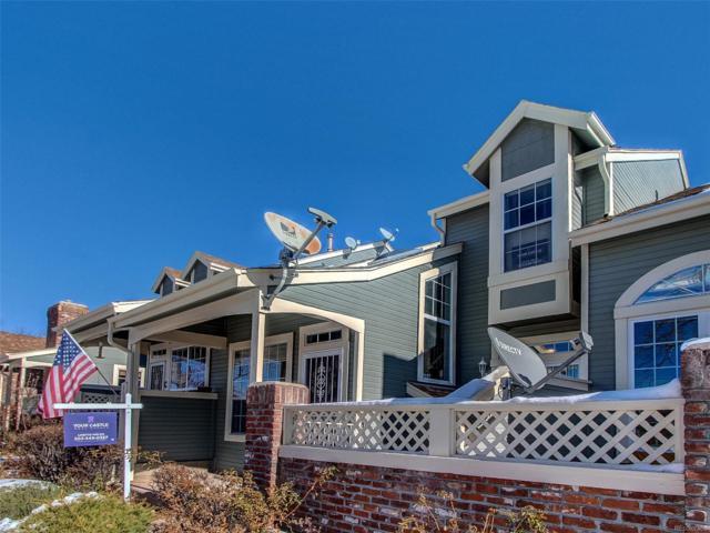 2898 W Long Circle D, Littleton, CO 80120 (#4787383) :: Wisdom Real Estate