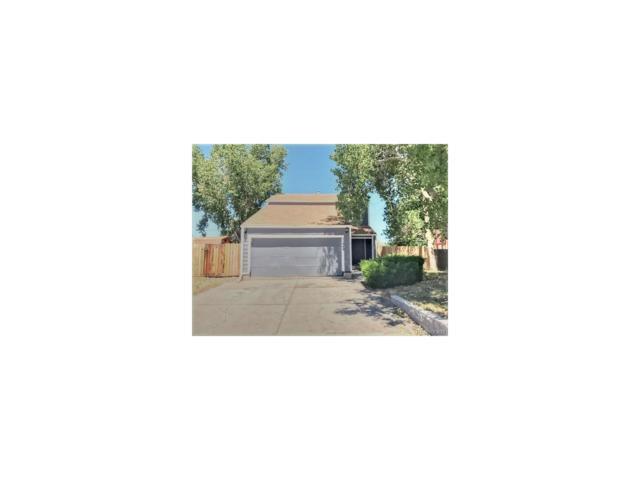 11449 E 1st Avenue, Aurora, CO 80010 (MLS #4787422) :: 8z Real Estate