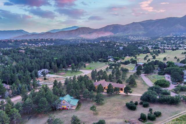 8265 Westwood Road, Colorado Springs, CO 80919 (#4787629) :: Own-Sweethome Team