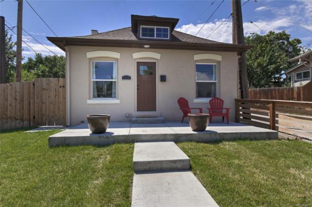 2626 W 44th Avenue, Denver, CO 80211 (MLS #4787639) :: 8z Real Estate