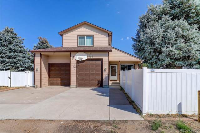 3706 Mcavoy Avenue, Evans, CO 80620 (#4787668) :: The DeGrood Team