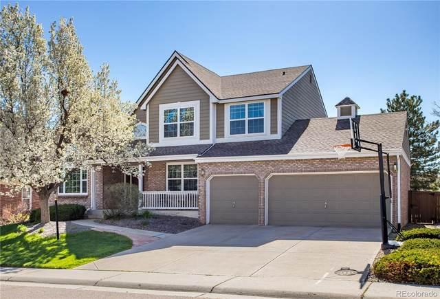 8548 Forrest Lane, Highlands Ranch, CO 80126 (#4787711) :: Relevate | Denver