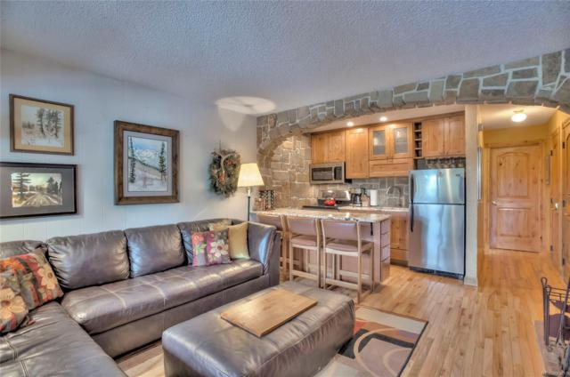 477 Hi Country Drive #14, Winter Park, CO 80482 (MLS #4787921) :: 8z Real Estate