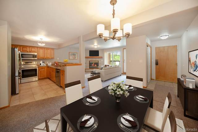 4030 Silverheels Drive #15, Silverthorne, CO 80498 (#4788168) :: The Healey Group