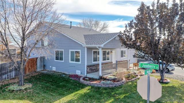 751 S Norma Avenue, Milliken, CO 80543 (MLS #4788308) :: 8z Real Estate
