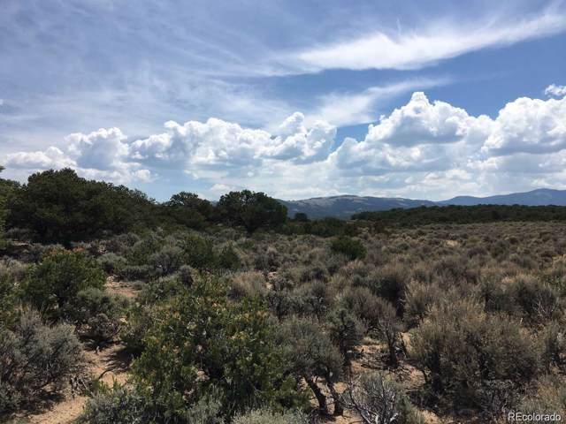 Vacant Land, Fort Garland, CO 81133 (MLS #4788355) :: 8z Real Estate