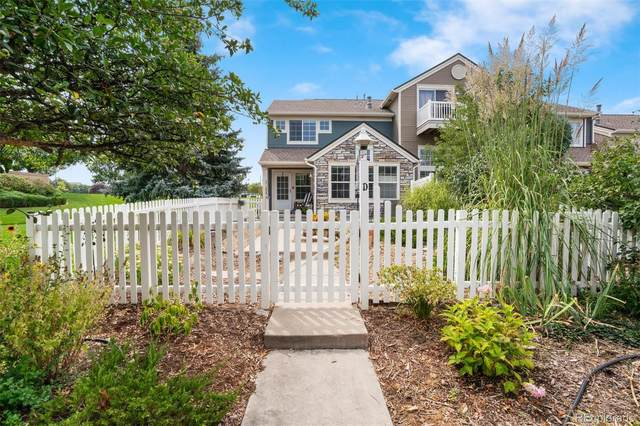 11278 Grove Street D, Westminster, CO 80031 (MLS #4788467) :: Bliss Realty Group