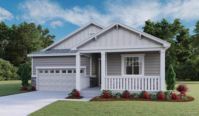 934 N Waterloo Street, Aurora, CO 80018 (#4789762) :: Venterra Real Estate LLC