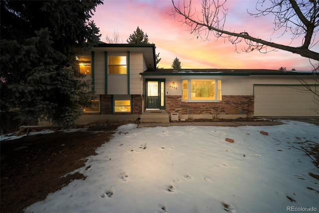 4980 Artistic Circle, Colorado Springs, CO 80917 (MLS #4789867) :: 8z Real Estate