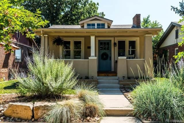 4510 Decatur Street, Denver, CO 80211 (#4790051) :: The Griffith Home Team