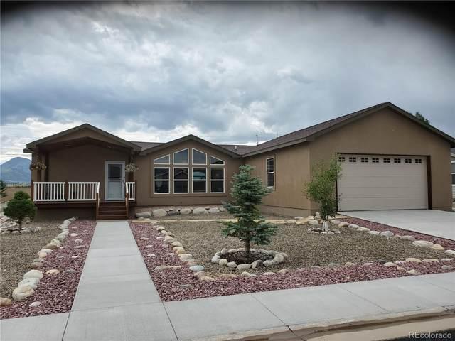 27665 County Road 313 #28, Buena Vista, CO 81211 (#4790379) :: Venterra Real Estate LLC