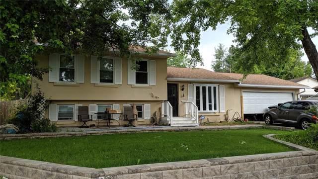 16204 E Vassar Avenue, Aurora, CO 80013 (#4790593) :: Bring Home Denver with Keller Williams Downtown Realty LLC