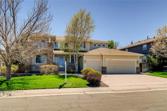 10022 Glenstone Circle, Highlands Ranch, CO 80130 (#4790820) :: HomeSmart