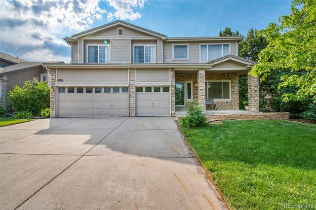 9271 Sand Hill Street, Highlands Ranch, CO 80126 (#4790853) :: Portenga Properties