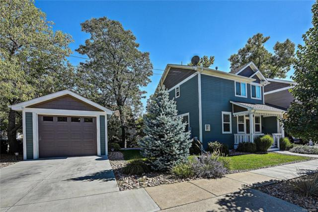 401 E Geneseo Street B, Lafayette, CO 80026 (MLS #4790890) :: 8z Real Estate