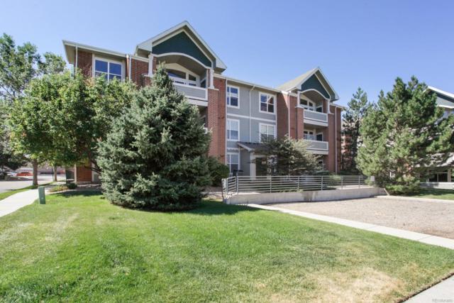 14201 E 1st Drive #302, Aurora, CO 80011 (MLS #4790994) :: 8z Real Estate