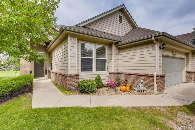 2872 W Riverwalk Circle A, Littleton, CO 80123 (#4791416) :: Realty ONE Group Five Star