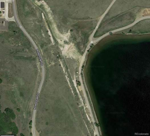 6100 Roxborough Drive, Littleton, CO 80125 (#4792222) :: The Dixon Group