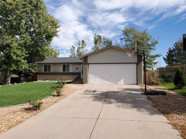 3082 S Joplin Court, Aurora, CO 80013 (#4792608) :: Mile High Luxury Real Estate