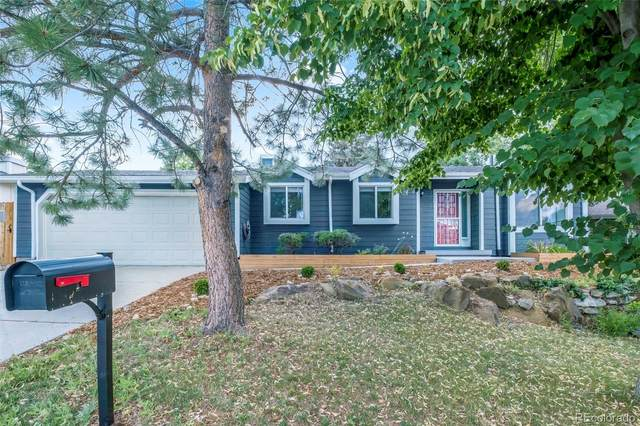 2731 S Salida Way, Aurora, CO 80013 (#4792633) :: THE SIMPLE LIFE, Brokered by eXp Realty