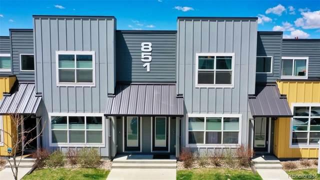 851 Baum Street C, Fort Collins, CO 80524 (MLS #4792856) :: 8z Real Estate