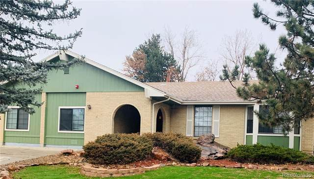 3897 E 133rd Court, Thornton, CO 80241 (MLS #4793202) :: 8z Real Estate
