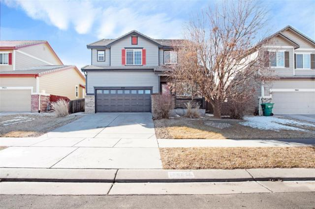 9831 Mobile Street, Commerce City, CO 80022 (#4793276) :: The Heyl Group at Keller Williams