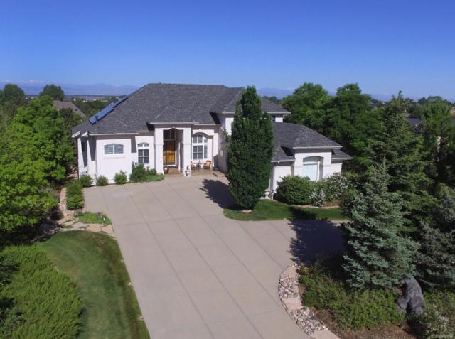 4247 S Dearborn Court, Aurora, CO 80014 (#4793306) :: The Peak Properties Group