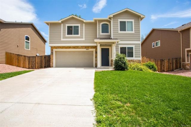 3871 Shining Star Drive, Colorado Springs, CO 80925 (#4793372) :: The Heyl Group at Keller Williams