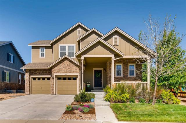 6897 S Riverwood Way, Aurora, CO 80016 (#4793681) :: The Galo Garrido Group