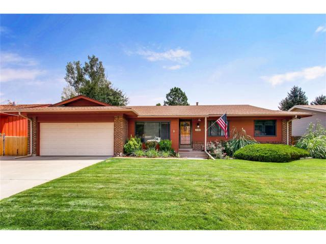 2140 S Youngfield Street, Lakewood, CO 80228 (MLS #4794034) :: 8z Real Estate