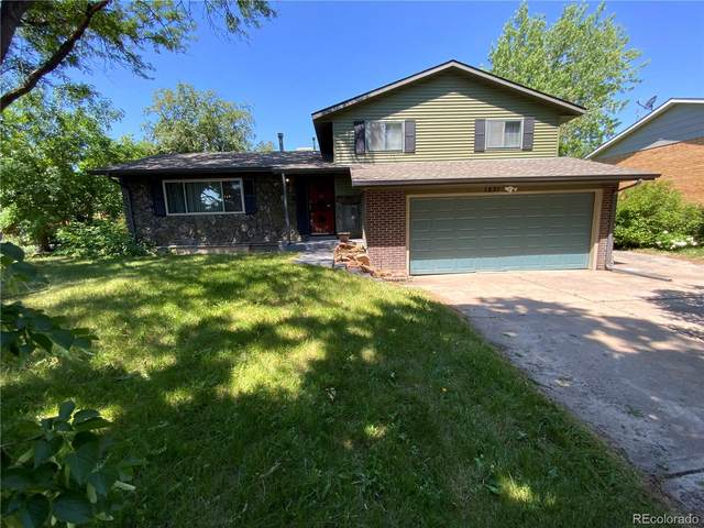 1231 Eagle Street, Aurora, CO 80011 (MLS #4794052) :: Bliss Realty Group