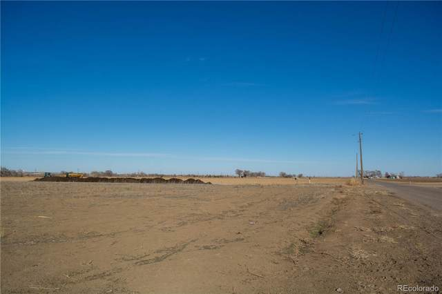 Tbd Cr 4.5 Tract C, Fowler, CO 81039 (#4794384) :: Re/Max Structure